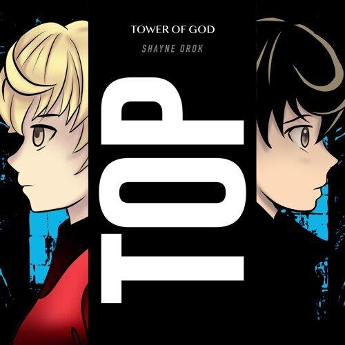 TOP (Tower of God: Kami No Tou) [Korean Ver.]
