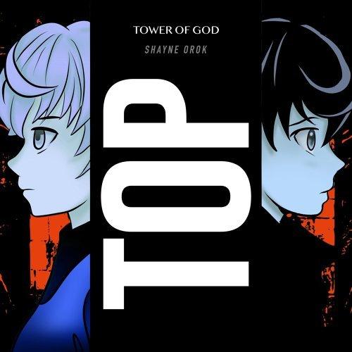 TOP (Tower of God: Kami No Tou) [Japanese Ver.]