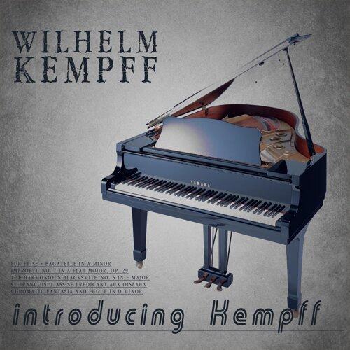 Introducing Kempff