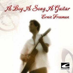 A Boy, A Song, A Guitar