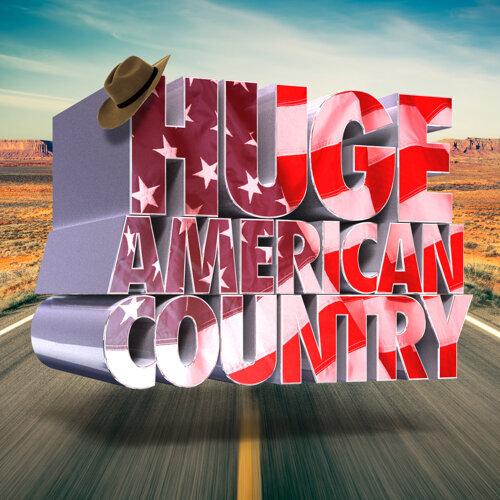 Huge American Country