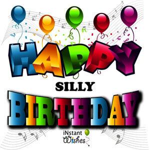 Happy Birthday (Silly) Vol. 6
