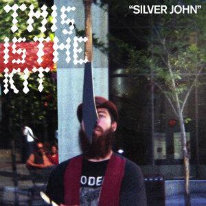 Silver John