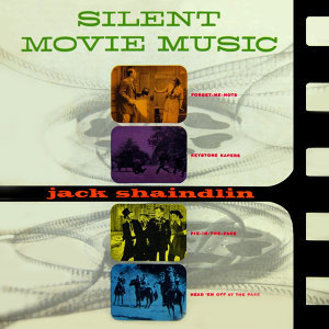 Silent Movie Music