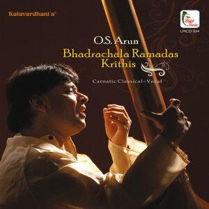 Bhadrachala Ramadas Krithis