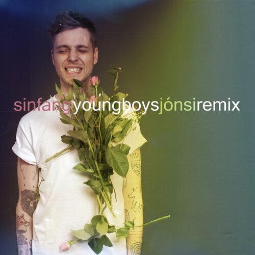 Young Boys - Jónsi Remix