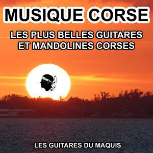 Musique Corse - Les plus belles Guitares et Mandolines Corses