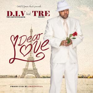 Dear Love (feat. Tre Adams)