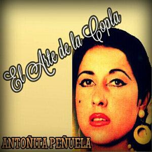Antoñita Peñuela - El Arte de la Copla