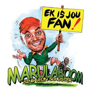 Ek Is Jou Fan (Marulaboom sing Leon Schuster)