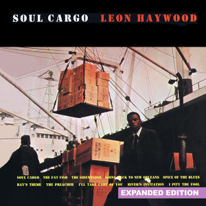 Soul Cargo (Expanded Edition)