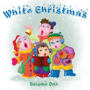 White Christmas, Vol. 1