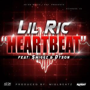 Heartbeat (feat. Smiggz & Dyson)