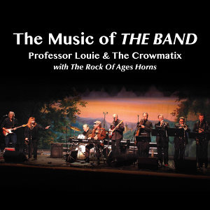 The Music of the Band