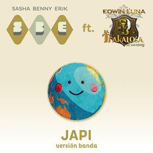 Japi (Versión Banda) - Versión Banda