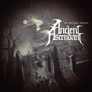The Heathen Throne - EP