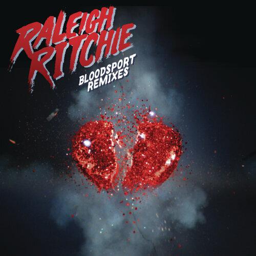 Bloodsport '15 (Remixes)