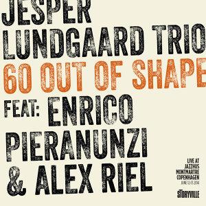 60 out of Shape - Live at Montmartre (feat. Alex Riel & Enrico Pieranunzi)