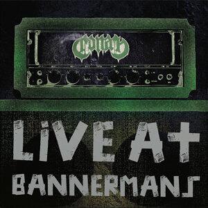 Live at Bannermans