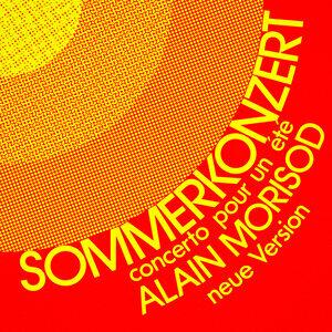 Sommerkonzert (Concerto pour un été) - Single