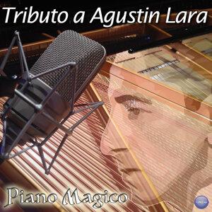 Tributo a Agustin Lara