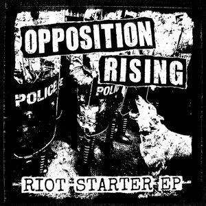 Riot Starter EP