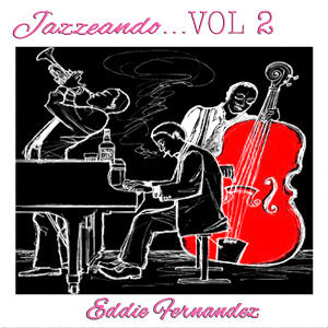 Jazzeando, Vol. 2 (Instrumental)