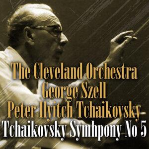 Tchaikovsky: Symhpony No. 5