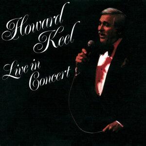Howard Keel Live in Concert