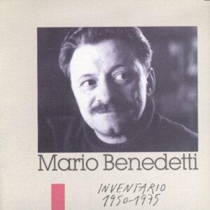 Inventario 1950 - 1975