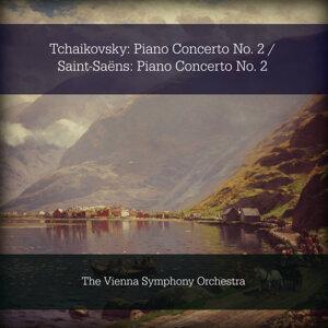 Tchaikovsky: Piano Concerto No. 2 / Saint-Saëns: Piano Concerto No. 2