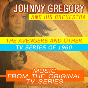The Avengers and Other Tv Series of 1960 - Music from the Original Tv Series