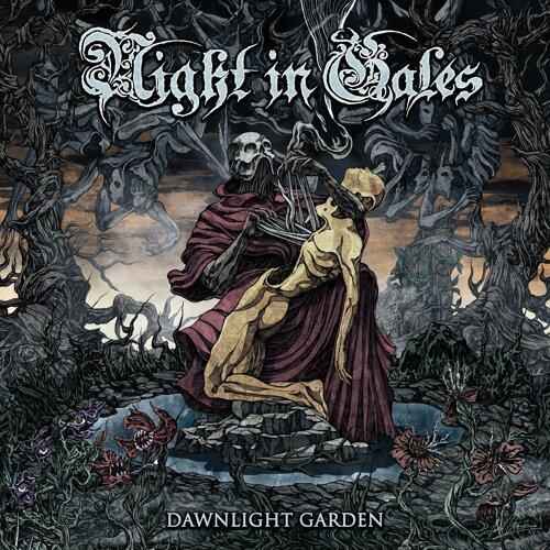 Dawnlight Garden