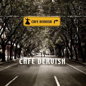 Cafe Dervish / Sufi Sound