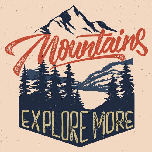 城市踏青季.流行放克概念專輯 (Mountain Explore More Funk Concept Album)