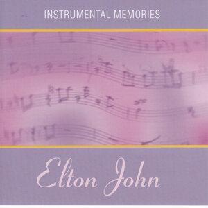 Instrumental Memories: Elton John
