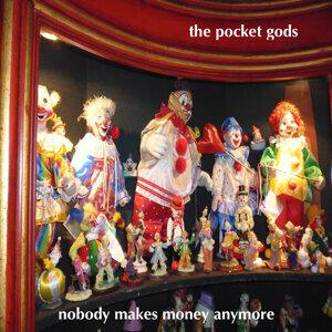 Nobody Makes Money Anymore