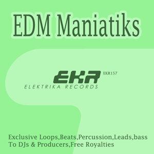 EDM Maniatiks DJ Tools