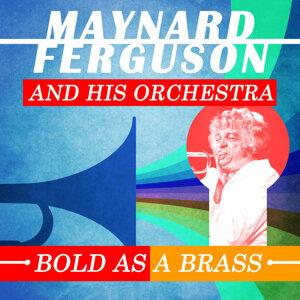 Bold as a Brass