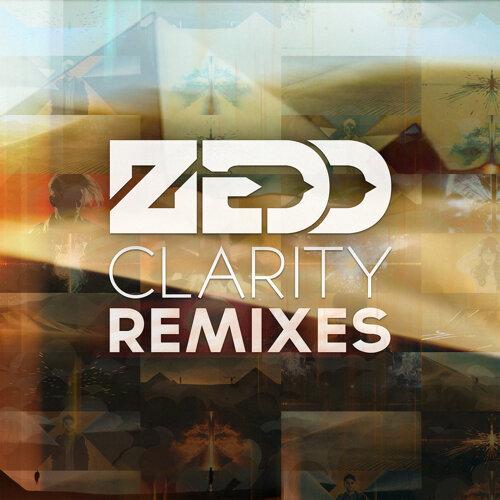 Clarity - Remixes