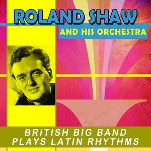 British Big Band Plays Latin Rhythms