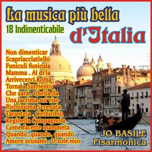 La musica più bella d'Italia