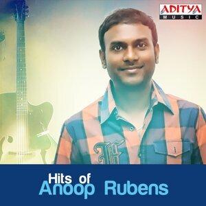 Hits of Anoop Rubens
