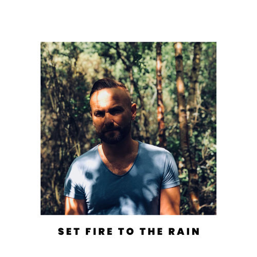 Set Fire to the Rain - Acoustic