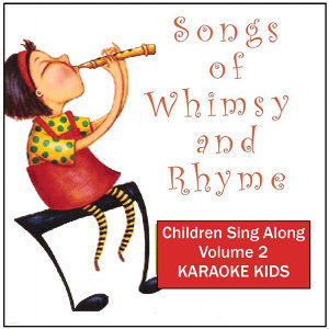 Children Sing Along - Vol. 2