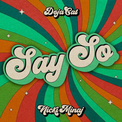 Say So - Original Version