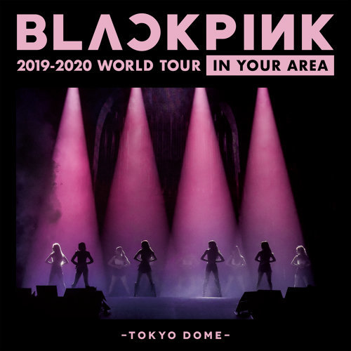 BLACKPINK 2019-2020 WORLD TOUR IN YOUR AREA -TOKYO DOME- - Live