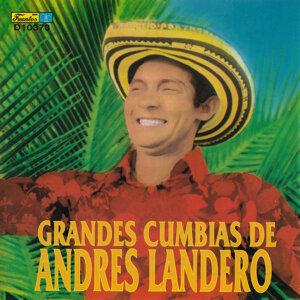Grandes Cumbias de Andrés Landero