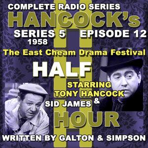 Hancock's Half Hour Radio. Series 5, Episode 12: The East Cheam Drama Festival