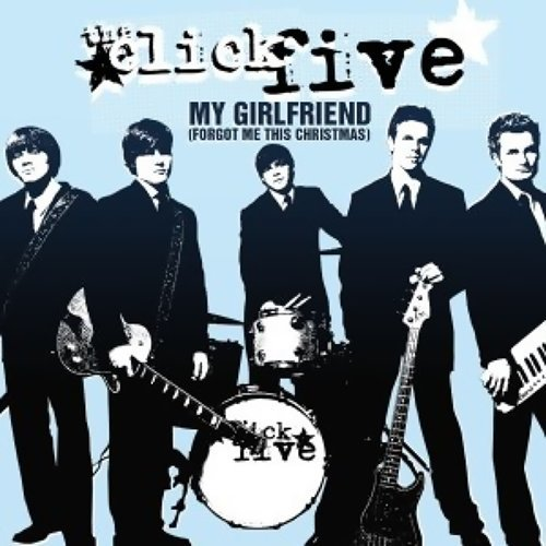 My Girlfriend (Forgot Me This Christmas) - Online Music   94152-6